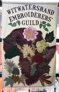 Witwatersrand Embroiderers' Guild
